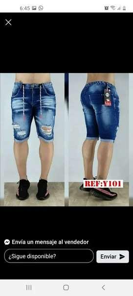Necesito operaria para filete en jeans