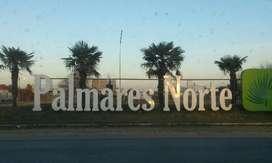 Terreno en B Palmares Norte.