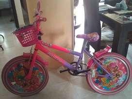 Super Gangazo De Bicicletas