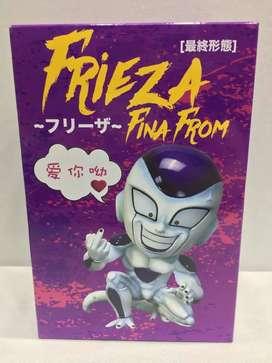 Figura Freezer / Dragón Ball Z