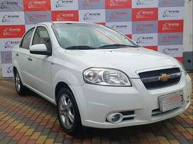 CHEVROLET AVEO EMOTION GLS AC 1.6