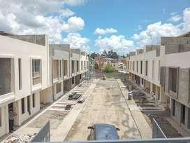 Casas por Estrenar En Juan Jose Castillo Con Excelentes Acabados