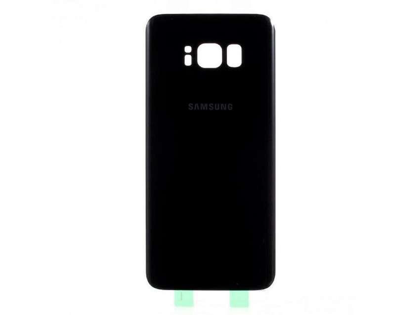 Tapa Posterior Trasera de Bateria Samsung S8 Plus 0