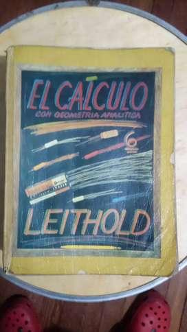 Cálculo Leithold