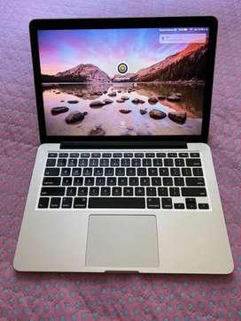 Macbook Pro Retina 13.3 LATE 2013