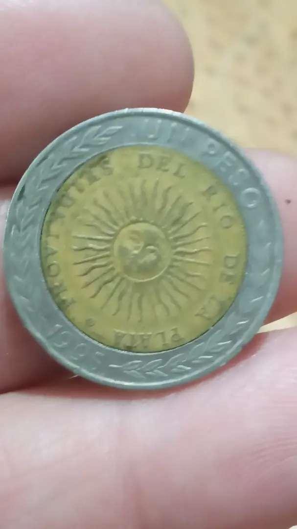 Monedas de 1$ Provingias