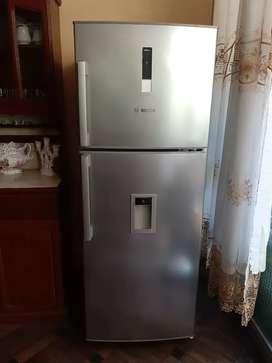 Venta de Refrigeradora marca Bosch