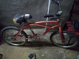 Vendo Bici R20 playera
