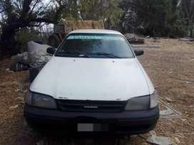 Vendo Toyota modelo Caldina