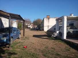 Dos casas en Tanti en un mismo lote