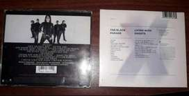 My chemical romance The black parade 10 años y three cheers for sweet revenge