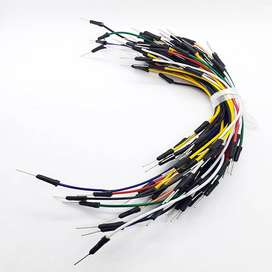 Cables Dupont Terminal Tipo Pin Para Protoboard - Tectronixs