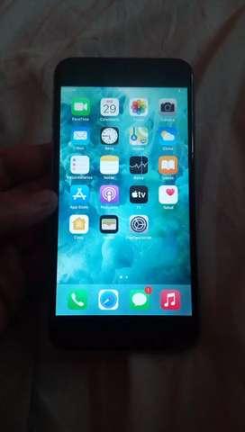 Vendo Iphone 6splus