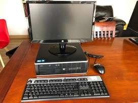 Computador HP 6200