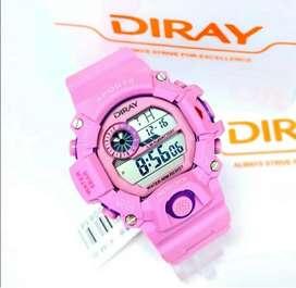 Reloj Diray Original Sumergible