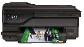 Multifunsión HP Officejet 7612