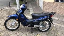 Honda wave 100 modelo 2011 soat tecno