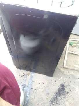 Estufa haceb 4 a gas a red de gas o pipeta