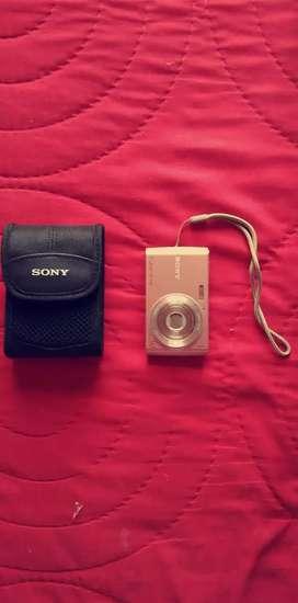 Camara Sony perfectas condiciones