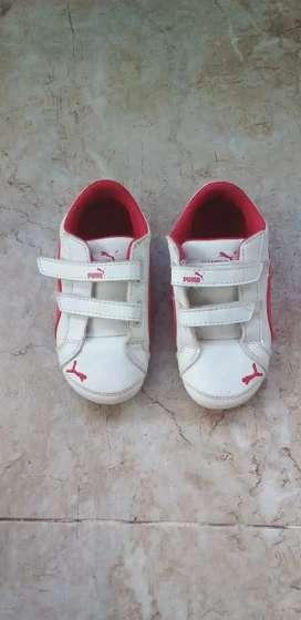 Zapatos numero 24-25