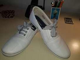 Zapatillas Lacoste Originales Talle 37