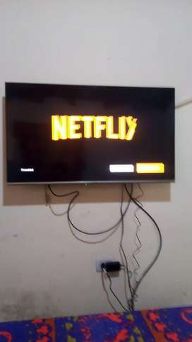 Vendo Smart tv 4k