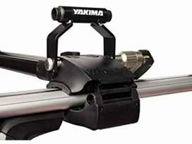 Adaptador yakima para transporte bicicleta MTB