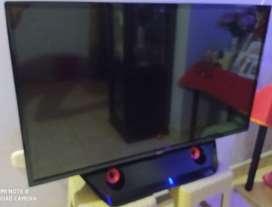 Se vende televisor LED 42 pulgadas