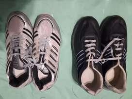 Zapatillas hombre Núm 44