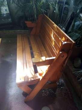 Silla convertible-mesa