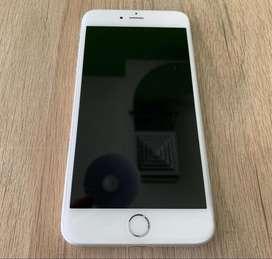 Vendo iPhone 6Plus 8/10