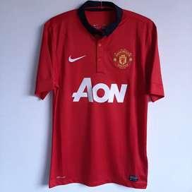 Camiseta Nike Manchester United 2014