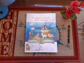 """Paquete de libros editorial """"AGÜERO"""""""