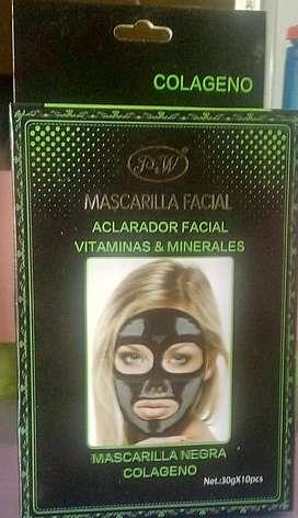 Mascarillas Facial