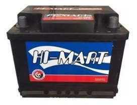 Batería Hi-Mart 75ah