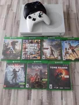 Xbox one one