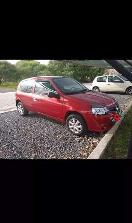 Dueña Vende Clio Mio con 39 mil km