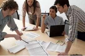 Asesor en tesis y/o estudios de mercado