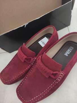 Zapatos mocasines de Gamusa