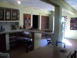 Alquiler temporario de casa en El Mollar 3 3