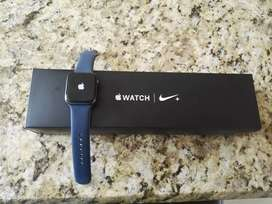Vendo apple watch nike serie 4 44