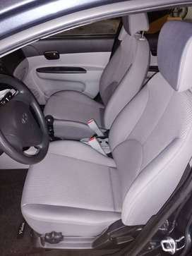 Vendo Hyundai accent vision 2011