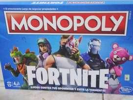 Monopoli fornite