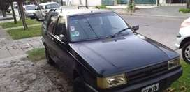 Fiat duna w end 96 gnc