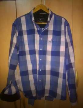 Camisa polo talle L