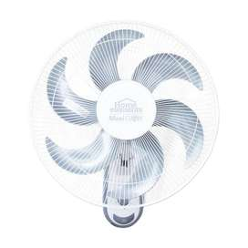 Ventilador Home Elements Maxi Flow Pared 16 3 velocidades