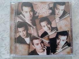 CD musical de ALE BUENO