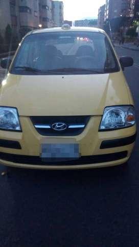 Taxi Hyundai (Atos 2007)
