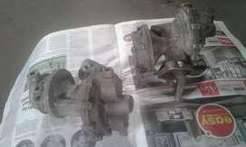 Bombas de nafta dobles para Jeep-Estanciera/repuestos o reparacion
