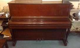 Piano Burmeister